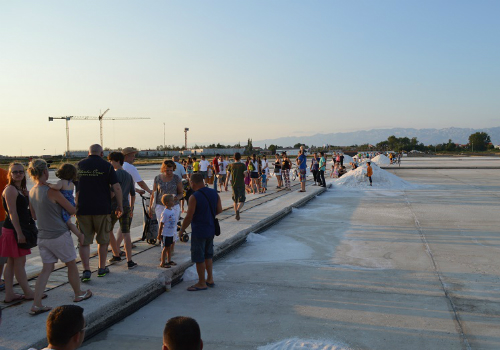 Svi putevi vodili su na 3. festival soli Solane Nin