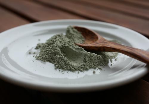 Zelena glina u prirodnoj kozmetici