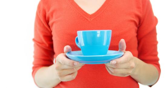 Šalica čaja – vaginalne gljivične infekcije
