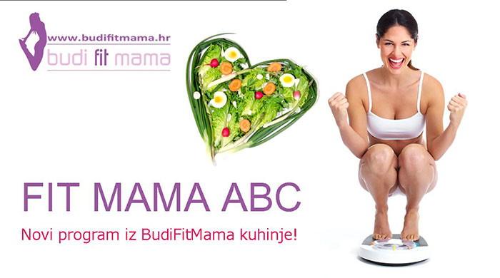 FitMama ABC – revolucija tijela iznutra i izvana