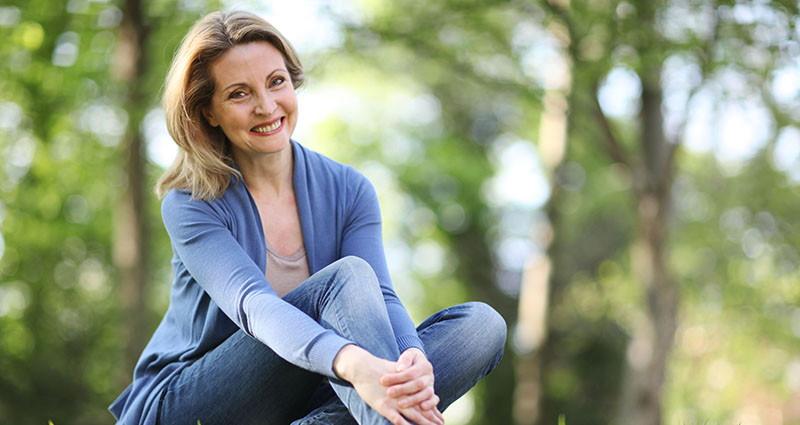 Šalica čaja - klimakterij i menopauza