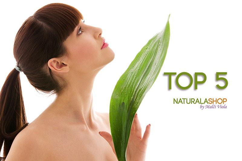 Top 5 proizvoda za njegu i zdravlje žene