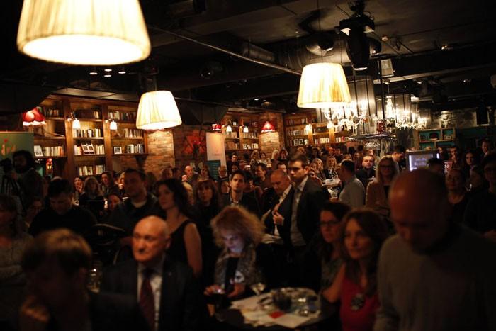 Više od 250 posjetitelja na Business Cafeu