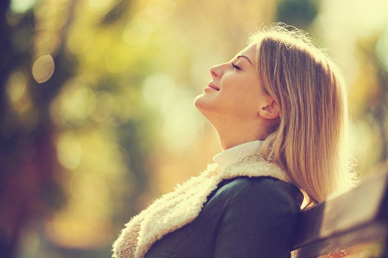 Disanje - najbolja 'tableta' za stres i nervozu