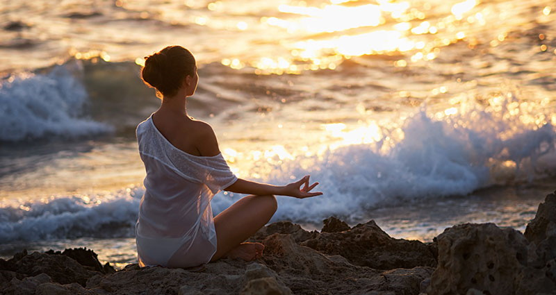 Što je Mindfulness meditacija?