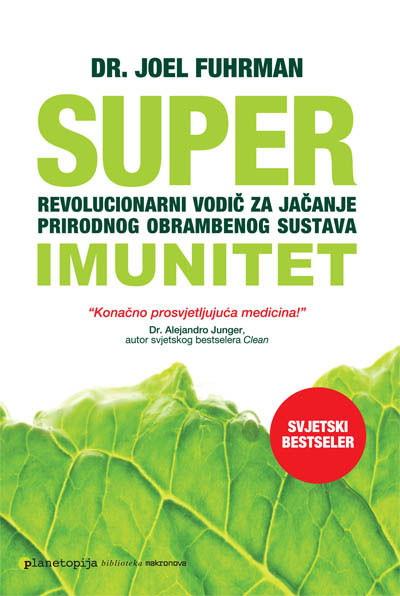 Naturalin književni klub: Kako ojačati imunitet prije zime?