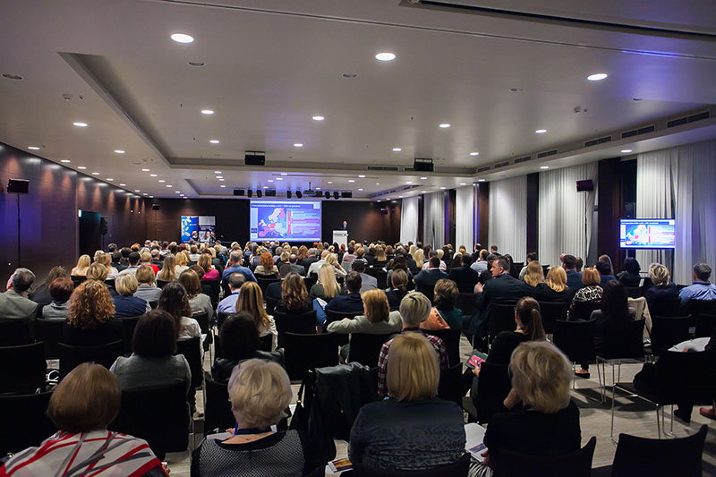 PLIVA organizirala drugi Farmaceutski forum Jugoistočne Europe