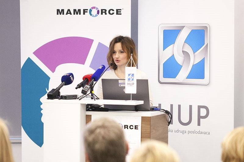 Hrvatski Telekom, INA i 24 sata - nove Mamaforce kompanije