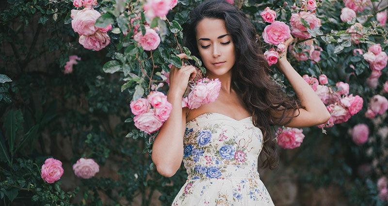 Uživaj u životu - zastani i pomiriši ruže!