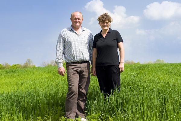 Intervju Damir Rosipal: Ekološka poljoprivreda nema alternative