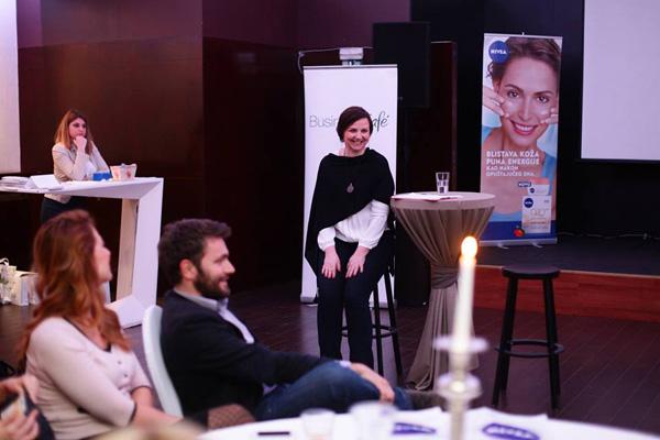 25. Business Cafe – Hrvatski poduzetnički san