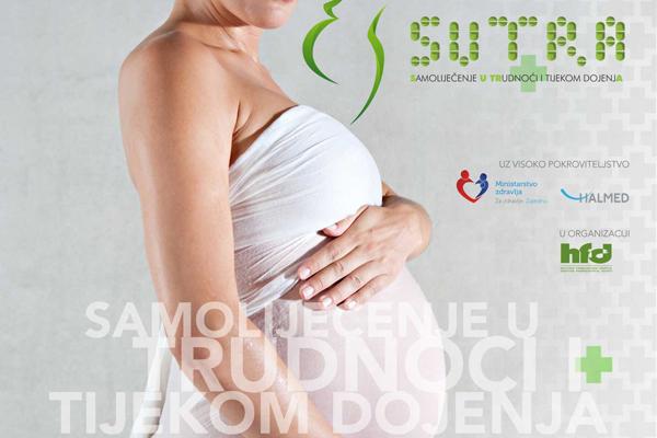 Trudnice, koje lijekove koristite u trudnoći?
