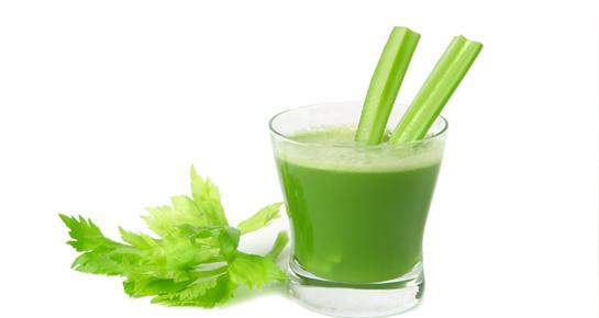 Program prehrane za uspješnu detoksikaciju