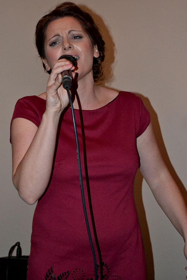 Ivana Galić: Božanstveni glas iz susjedstva