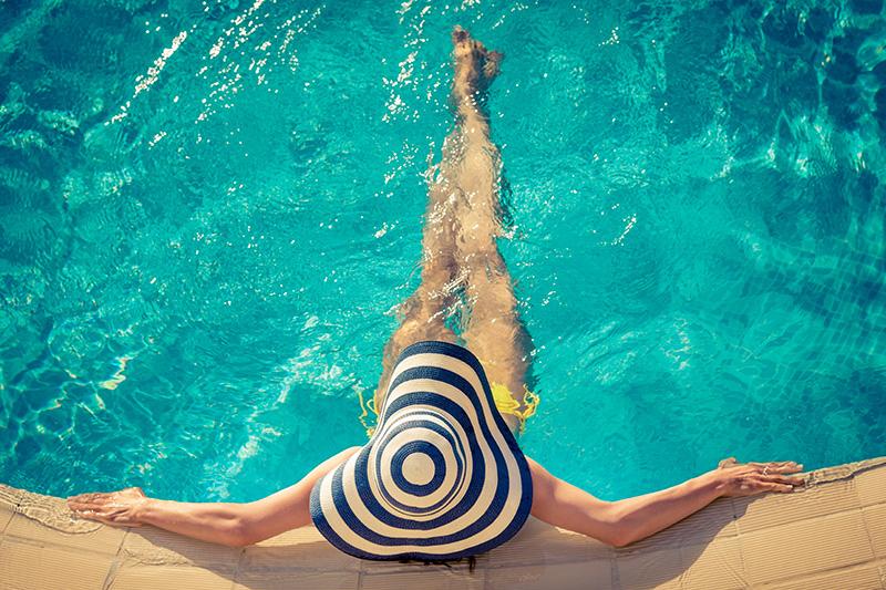 Kupajte se i ljetujte zdravo - bez straha od urogenitalnih infekcija