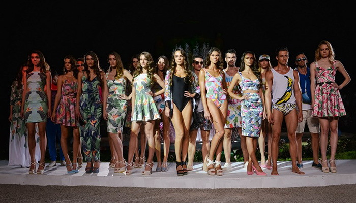 Finale Bipa Fashion.hr Cruise Collectiona