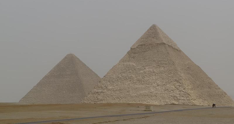 Putopis: Egipat - zemlja vječne misterije