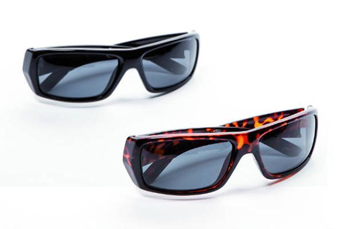 Isprobaj Polaryte HD sunčane naočale