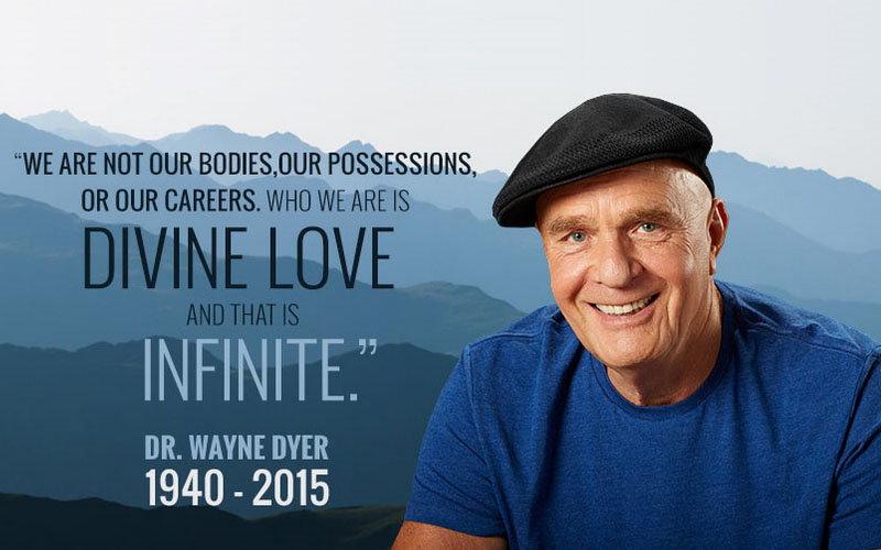 Film Shift dr. Waynea Dyera - mijenja pogled na život i potiče na promjenu