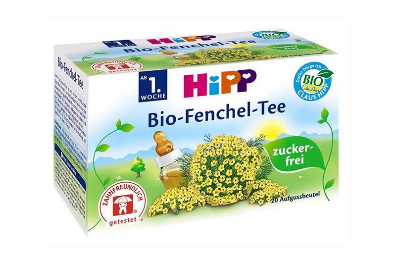 HIPP i Sretan zubić - prevencija karijesa od najmlađe dobi