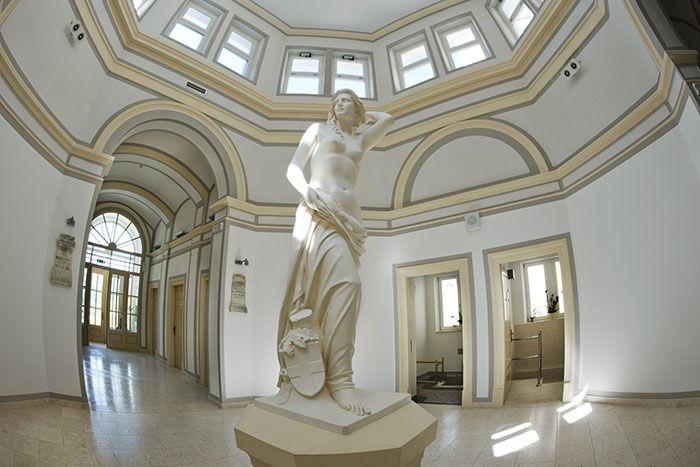 Rimske terme - hedonistički užitak nadomak Zagrebu