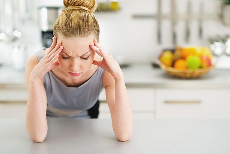 Neobjašnjivo debljanje nije jedini simptom hipotireoze
