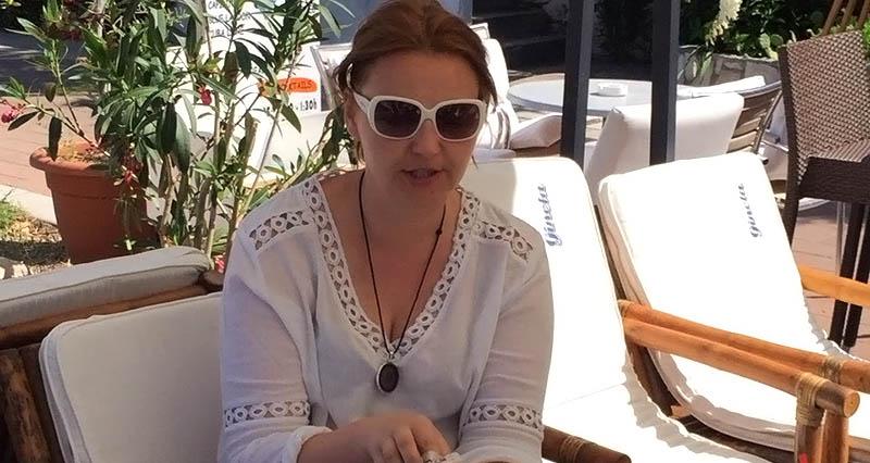 Kristina Ercegović: Svakodnevno živim svoje snove