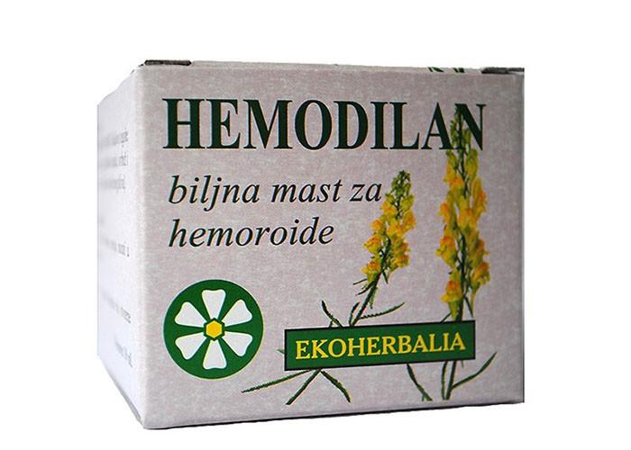 Mali vodič za prirodno liječenje hemoroida