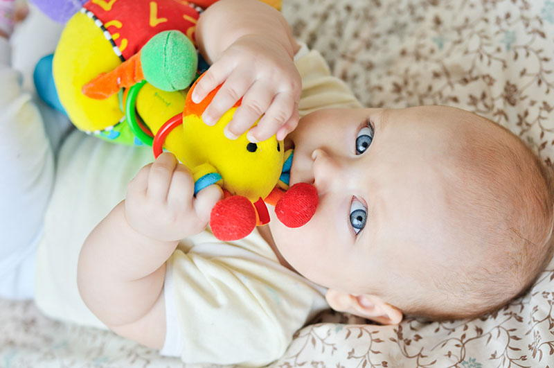 Širok osmijeh i prvi zub: Briga za prvi zubić započinje u trudnoći