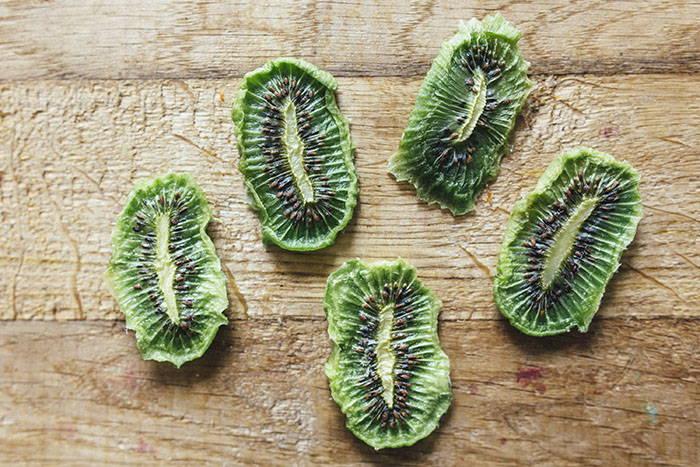 Lako do vitamina uz sušenje voća u dehidratoru