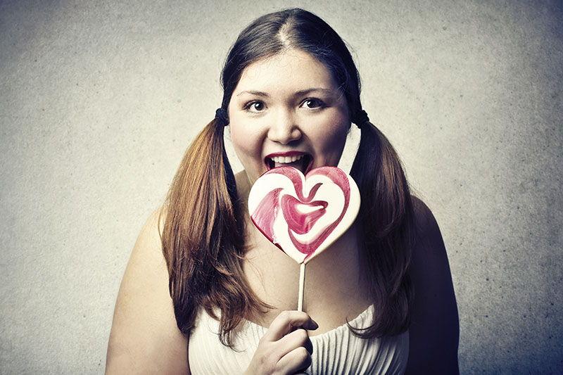 7 razloga zbog kojih se žene debljaju brže od muškaraca
