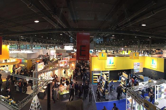 Posjetili smo Frankfurter Buchmesse - najveći svjetski sajam knjiga