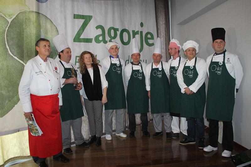 Tko će biti ovogodišnji Zagorski chef?