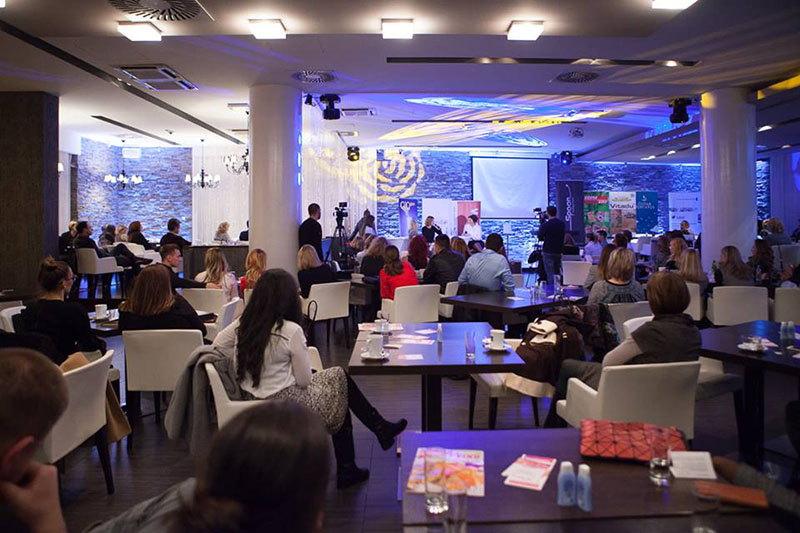 35. Business Café - Kako voditi ozbiljan biznis gurajući kolica?