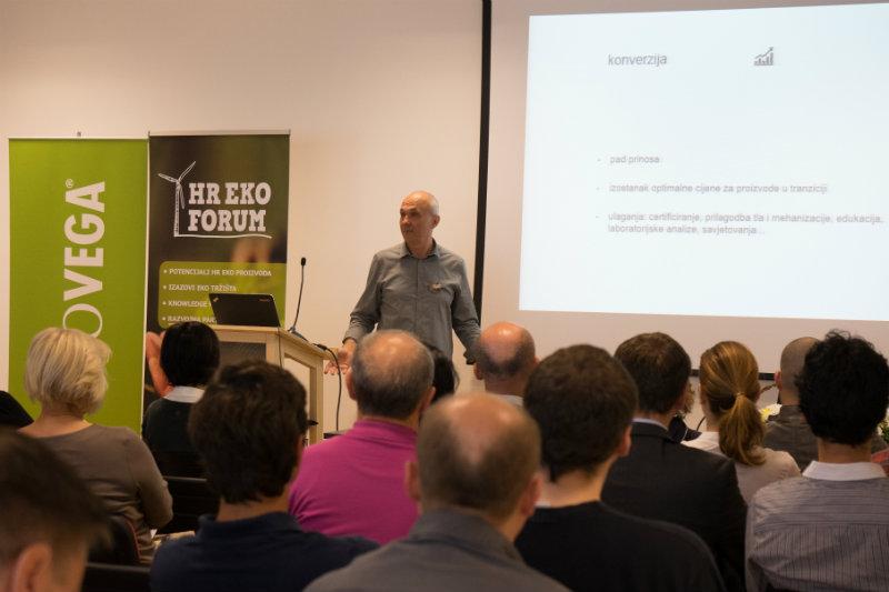 EKO forum: Kriteriji kvalitete važan za povjerenje u eko proizvode