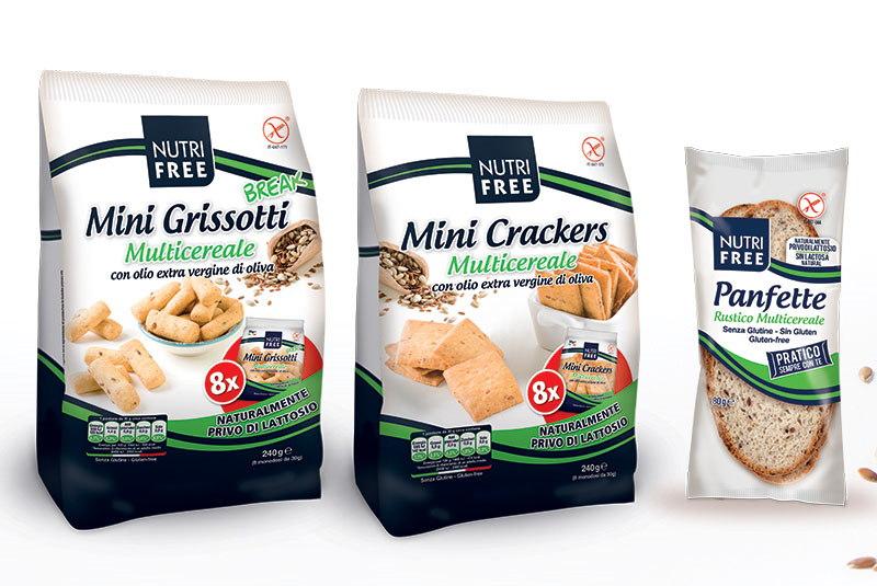 NutriFree bezglutenski proizvodi od sada dostupni i u Hrvatskoj