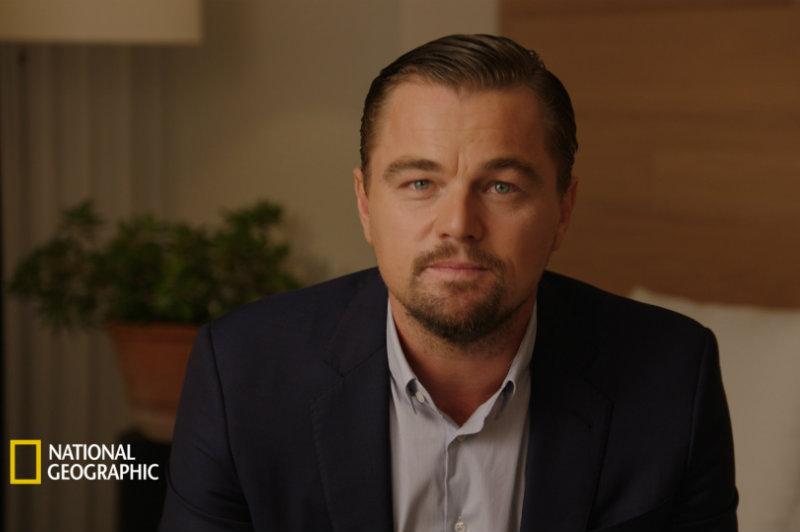Before the Flood s Leonardom DiCapriom – dokumentarni film koji morate pogledati