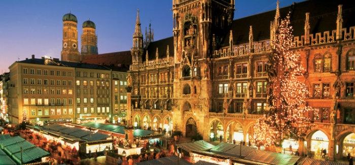Advent u Njemačkoj: Bajka u Nürnbergu, koncerti u Münchenu i najveće božićno drvce u Dortmundu