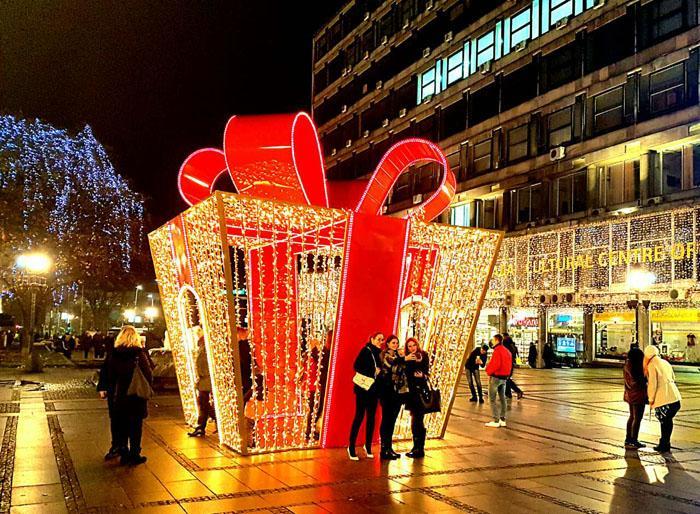 Dočekaj Novu u Beogradu uz ludu zabavu i veličanstveni vatromet