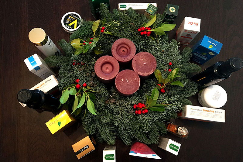 Naturalin božićni giveaway: Ti nama fotografiju, mi tebi dar!