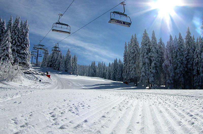 Kopaonik – popularna skijaška destinacija iz susjedstva