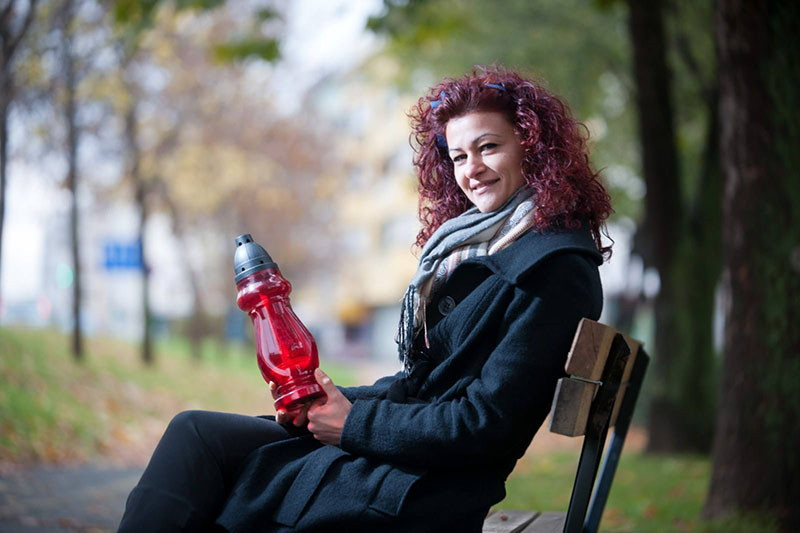 Elizabeta Planinić: Moj je posao - moje poslanje