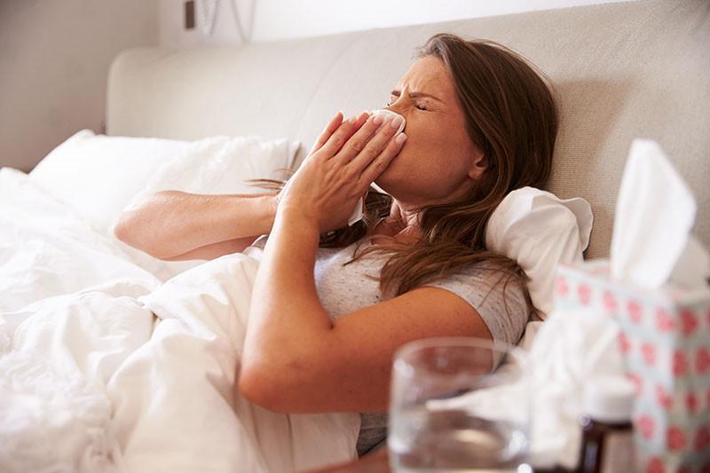 Imuno čaj - odličan saveznik u borbi protiv gripe