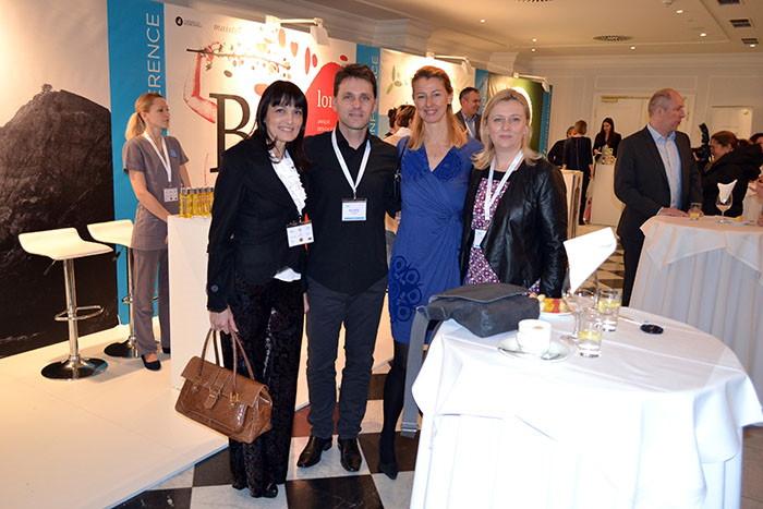 U Beču predstavljen projekt 4 Seasons Croatia
