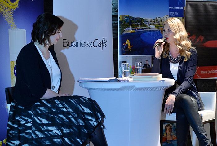 Business Cafe efekt: Na krilima istomišljenika, lakše je poletjeti
