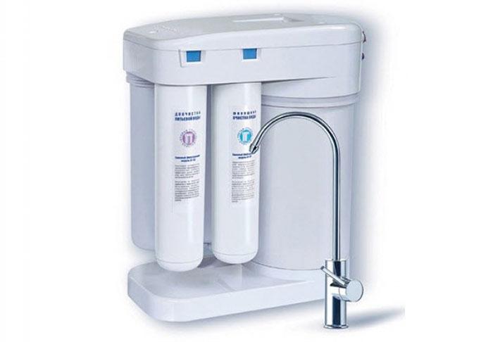 Aquaphor Morion filteri - izvorska voda u tvom domu