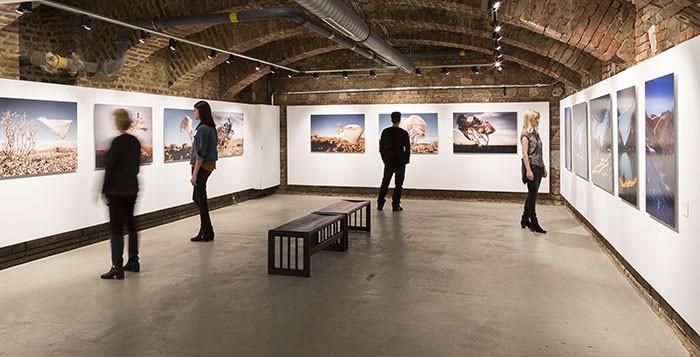 Bečka izložba Seen on Earth progovara o posljedicama zagađenja okoliša