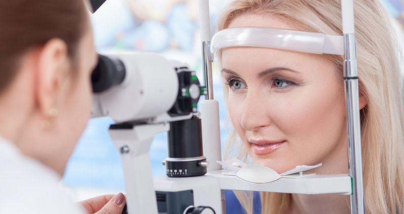 OCT dijagnostika - nezamjenjiva u ranom otkrivanju glaukomske bolesti?