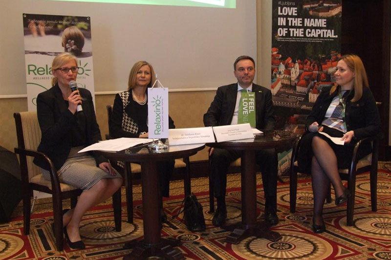 Zagreb otkriva Sloveniju, sve poželjnije turističko odredište