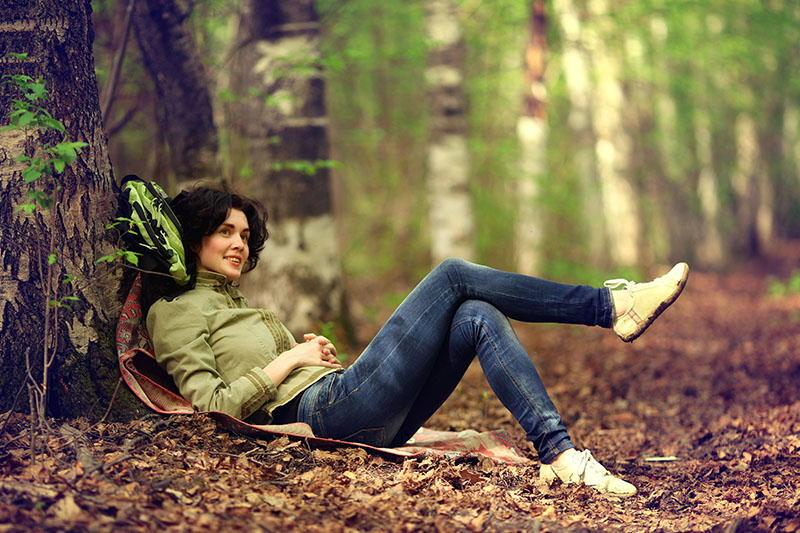 Šumske kupke - povratak prirodi za eliminaciju stresa
